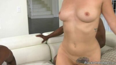 BlacksOnBlondes – Nicole Aria