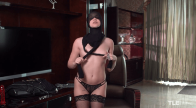 TheLifeErotic – Marilyn Sugar Mystery Girl 2