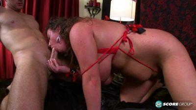 PornMegaLoad – Nikki Smith Gagging For It