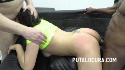PutaLocura – Lana Jam SPANISH