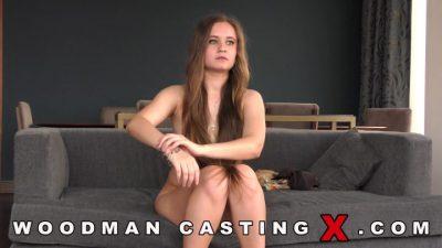 WoodmanCastingX – Marquize Desanges Casting Hard
