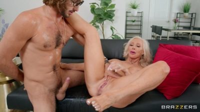 BrazzersExxtra – Morgan Taylor Lessons Learned