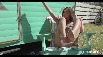 CherryPimps – Alexia Anders Solo