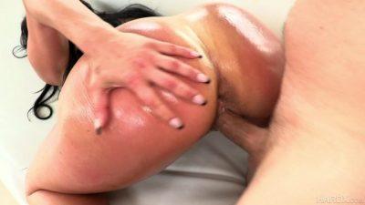 HardX – Mona Azar Monas Pussy Pounded