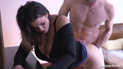 JacquieEtMichelTV – Emma And Chloe Emotional Torture FRENCH