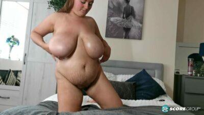 PornMegaLoad – Mabel Moore Bikinis-A-Poppin