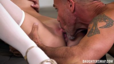 DaughterSwap – Gracie Gates And Madison Summer A Hellish Daughter Swap