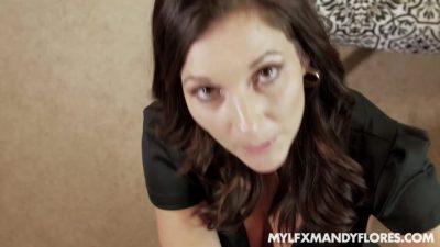 MylfXMandyFlores – Mandy Flores The Viagra Incident