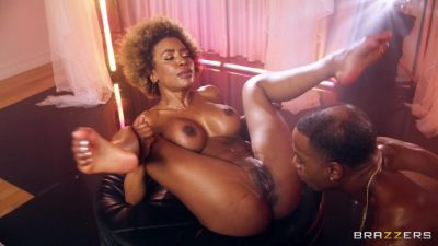 BrazzersExxtra – Demi Sutra Squirt And Sparkles