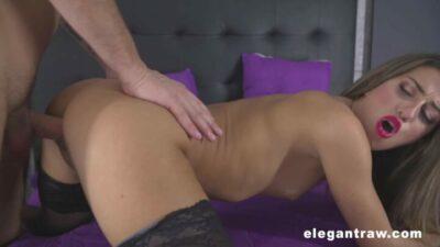 ElegantRaw – Megane Lopez
